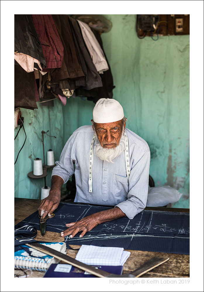 The Tailor of Jodhpur