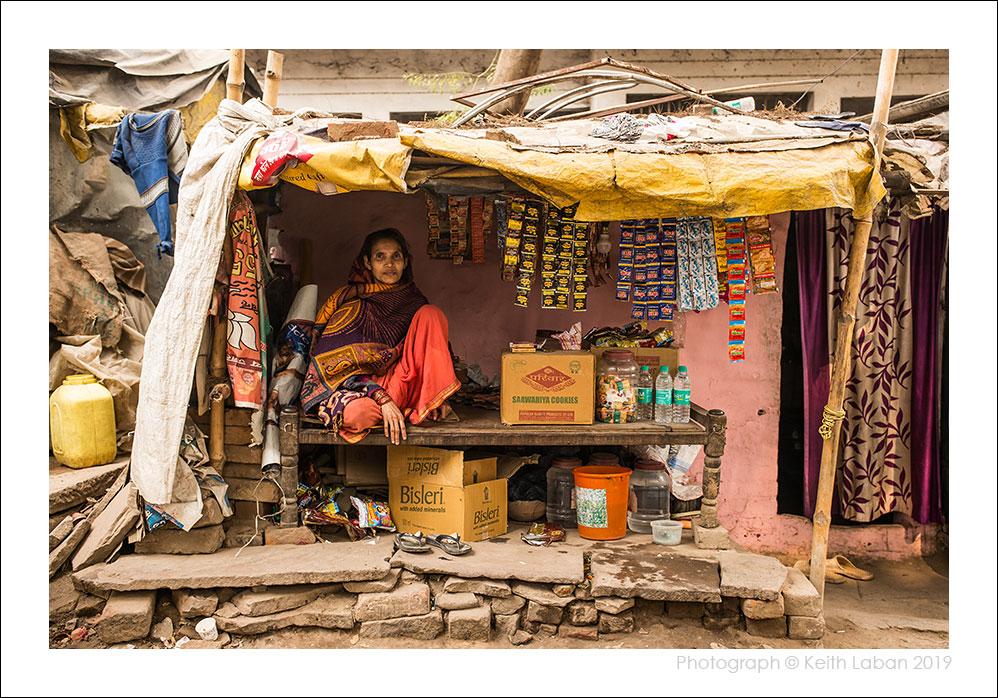 Varanasi Trader