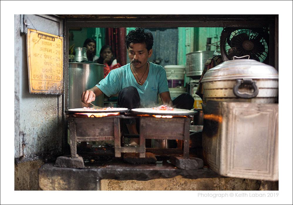 Varanasi Fast Food